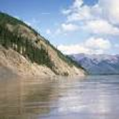 What are the 3 longest rivers in Canada?