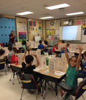 Putting First Things First-Mrs. Olfers Class