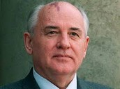 What is Gorbachev known for?    Biography.