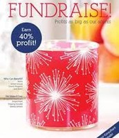 Gold Canyon Candle Fundraiser