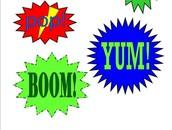 Wednesday, May 4th-  SUPER SWEET TREATS!! #BANG# #YUM#