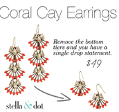 Coral Cay (2 lengths) $24