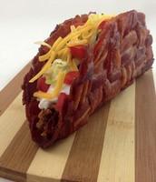 The Bacon Taco