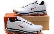 Men's Nike Retro Air Maxes