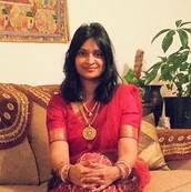 Poonam Rao