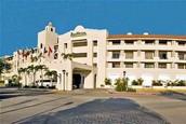 Alojamiento en el Raddison Hacienda Cancún