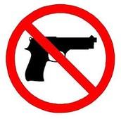 """""""No more Guns"""""""