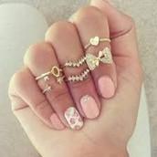 Mid-Way Rings!