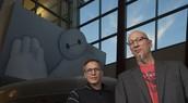 "Software developers helped Disney make ""Big Hero 6"" look amazing"