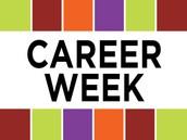 Career Week- Dec. 7-11