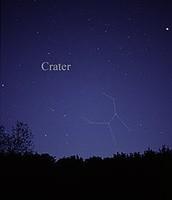 Constellation- Crater