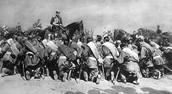 Nicholas II army