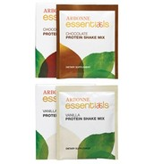 Chocolate & Vanilla Individual Protein Mix - 10 Pack