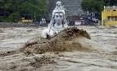 Historical significance of places in Uttarakhand where disaster was more severe