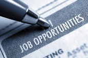 Countless Job Opportunities