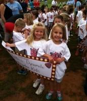 Doolittle's Dynamite Kindergarten Kids!