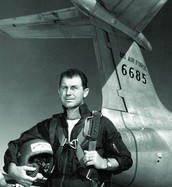 Why Chuck Yeager started flying planes