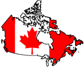 A little bit more than a breif history of Canada