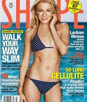 Magazines (Woman)