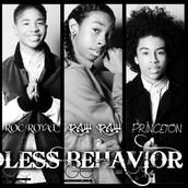 Mindless Behavior
