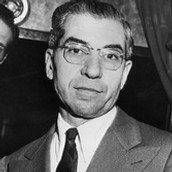 """CHARLES """"Lucky"""" LUCIANO"""