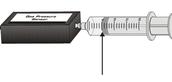 20 mL Gas Syringe