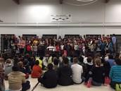 3rd/4th Grade Musical