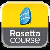 Rosetta Stone Mobile