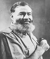 Website About Ernest Hemingway