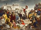 Peloponnese War