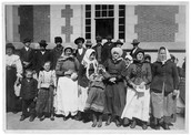 an image of immigrants
