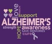 Alzheimers Awarness