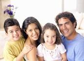 ¿Qué es Compartir en Familia?