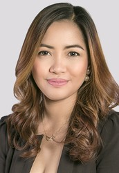 Raine Cabigao - Sr. Manager for Learning and Development