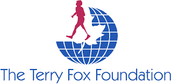 """""""Signs of respect for Terry Fox"""""""
