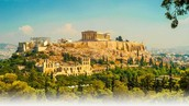 Athens Society!