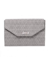 City Slim Envelope Clutch
