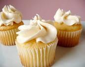 vanilla cupcake/recipe