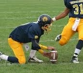 Mike Costello- High School Football Player Now Dead