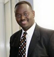 The Honorable Clementa Pinckney Portrail Unveiling Ceremony