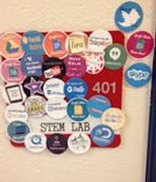 PES -  Digital Learning Day Teacher Badges