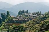 Guizhou in China