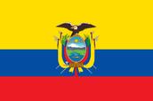Destination 5: Ecuador