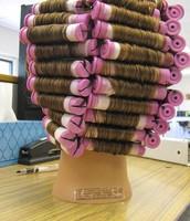 Basic Perm Wrap