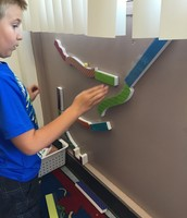Makerspace Marble Run