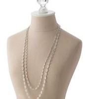 Devon Silver Necklace  **SOLD**