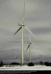 Pros of Using Wind Energy