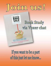 Summer PD --Virtual Book Study on Beyond the Bake Sale