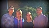 Mrs. Howard's family