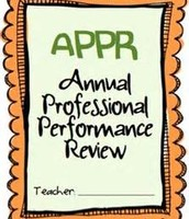 APPR/ Teacher Evaluation